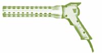 Пистолет для росжига Grunfeld GDH2000