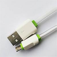 Кабель USB-micro USB LDNIO LS01 (белый)
