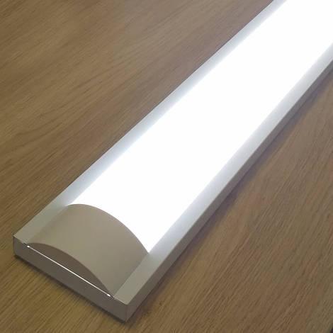 Светильник интегрированный 18Вт  6400К  1300 lm
