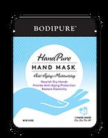 Омолаживающая маска для рук Hand Mask BODIPURE (США, Бразилия)12 пар