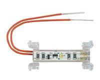 Лампа світлодіодна для індикації 3 мА для вимикачів, Legrand Etika Легранд Етика
