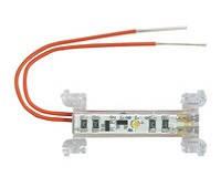 Лампа светодиодная для индикации 3 мА для выключателей, Legrand Etika Легранд Этика