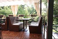 Комплект мебели для ресторана