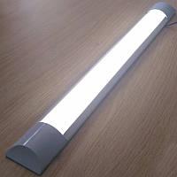 Светильник LED ECO интегрированный 18Вт 6000К 1300lm IP42 длина 60см