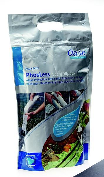 Защита от водорослей сменная упаковка Phosless СA, FS 2 х 1 l