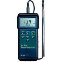Термоанемометр Extech 407123 с тепловой системой для работы в тяжелых условиях