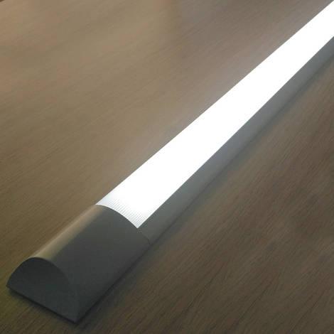 Светильник LED ECO интегрированный 36Вт 6000К 2500lm IP42 длина 120см