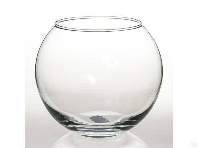 Ваза-куля Pasabahce Botanica, h=160 мм, d=125 мм 45068, фото 2