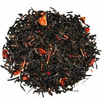 Черный чай Барбарис