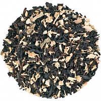 Черный чай Липовый с ароматом меда