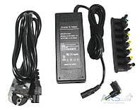 Блок питания для ноутбука PowerPlant 220V, 120W (KD00MS0013)