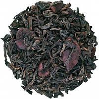 Чай Шу Пу-эр с ароматом вишни