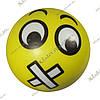 """Эмоциональные мячики - антистресс, """"молчу как могила"""" Смайлик (Smile)"""