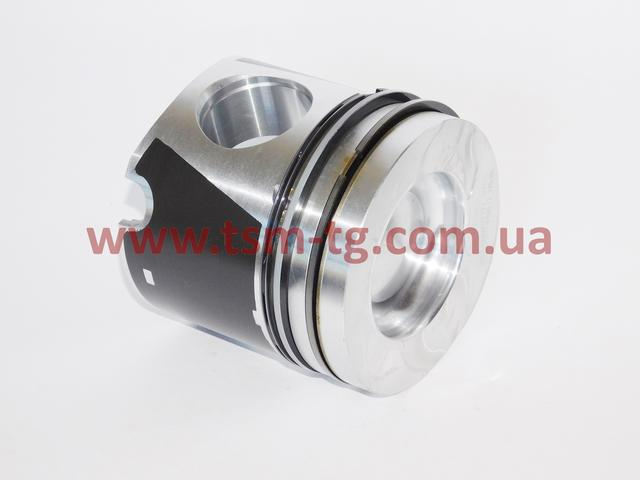 612600030015 Поршень на двигатель WD615 ВД615 на погрузчик ZL50G, XCMG, SEM, Petronik, Foton, TOTA, LW541, XZ656, XG955