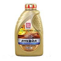 Моторное масло Лукойл Luxe Турбодизель 10W-40 1L
