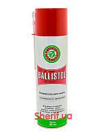 Масло универсальное Ballistol спрей 400мл