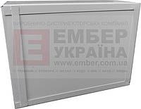 АНТИВАНДАЛЬНЫЙ ЯЩИК БК-400-1 1.2 ММ ВИНТ ПЕНАЛ, фото 1
