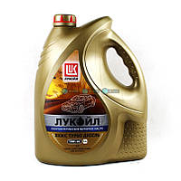 Моторное масло Лукойл Luxe Турбодизель 10W-40 5L