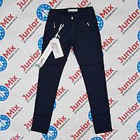 Детские школьные брюки для девочек подростков  F&D.