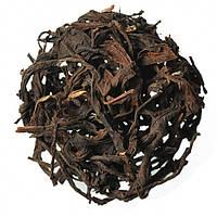 Черный чай Китайский крупнолистовой