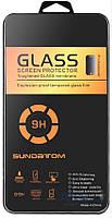 Защитное стекло Tempered Glass Lenovo S820