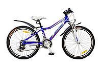 """Велосипед горный подростковый 24"""" Optimabikes Colibree 2014"""