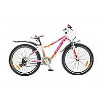 """Велосипед горный подростковый 24"""" OptimaBikes Florida 2015"""