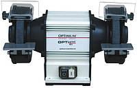Точильно-шлифовальный станок Optimum OPTIgrind GU 18