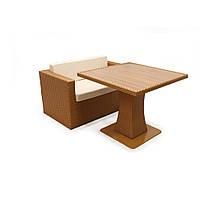 Комплект мебели на веранду