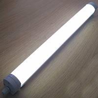Светильник 16W 1120lm 6400К 570мм IP65 пылевлагозащищенный