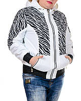 """Женская куртка большого размера""""Светлана"""""""