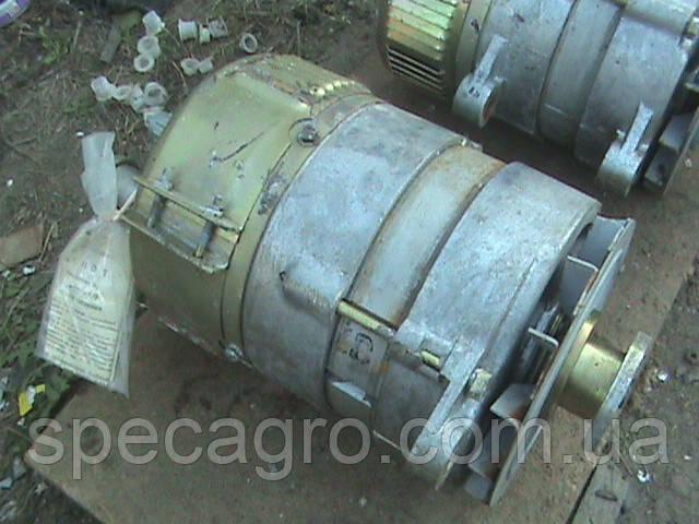 Генератор МТЛБ Г-290В