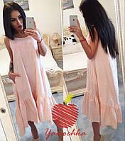 Модное платье , тренд этого лета