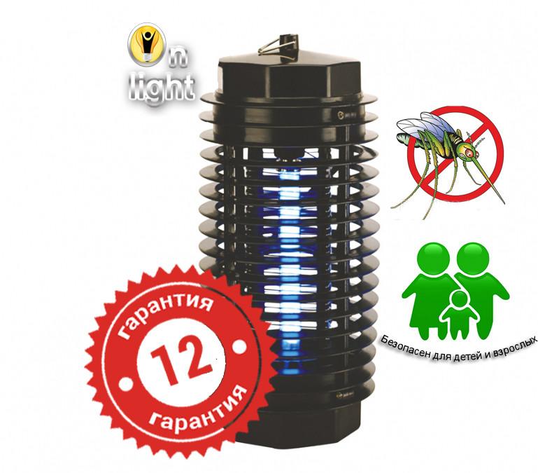Уничтожитель насекомых DELUX AKL-8
