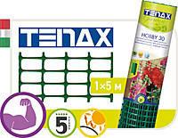 Сетка полимерная Tenax Хобби 30 зеленая (1х5м)