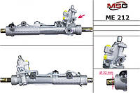 Рулевая рейка с ГУР MERCEDES-BENZ S-CLASS ME 212