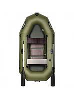 Надувная лодка BARK B-250CD , фото 1