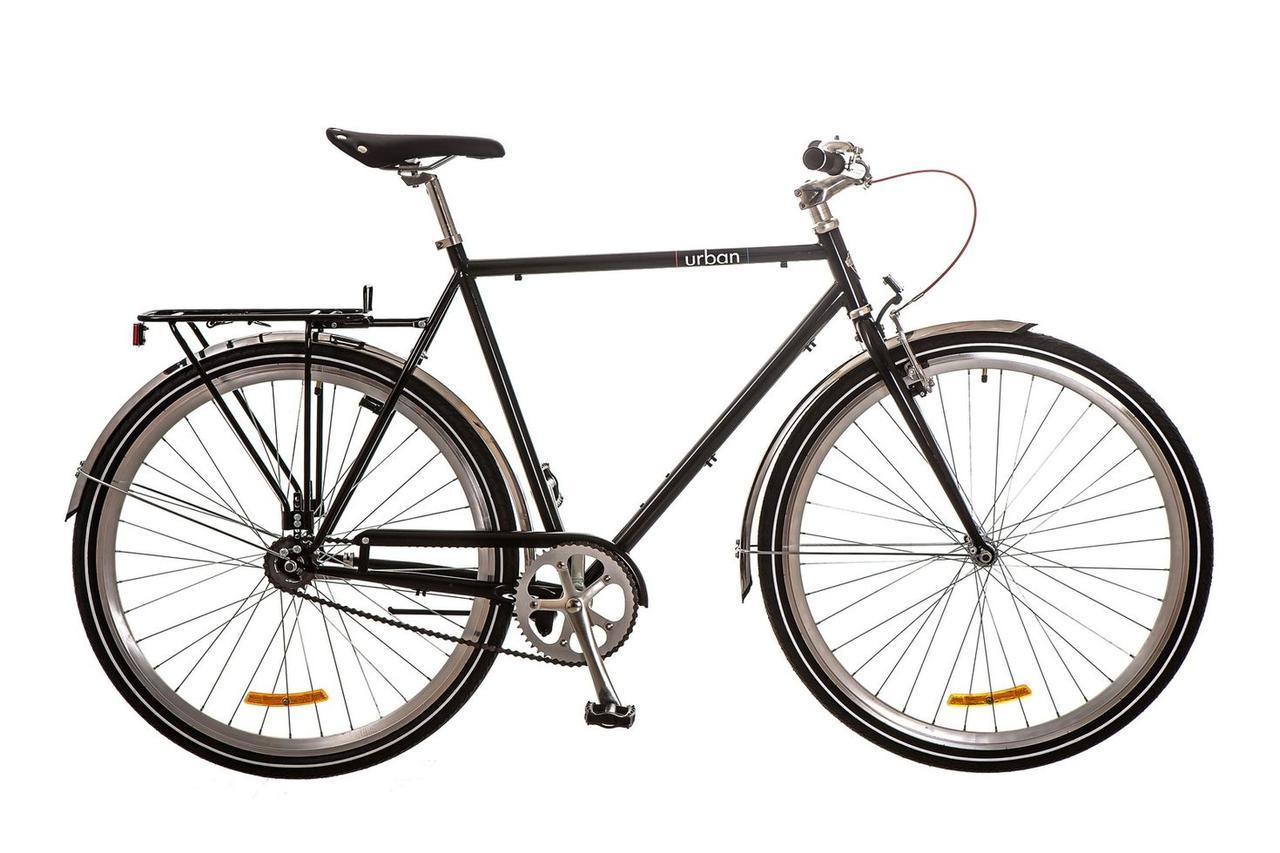 Велосипед взрослый городской 28