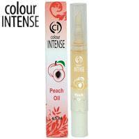 "Colour Intense ""Nail Therapy"" №231 Масло персика для ногтей и кутикулы 4,5ml"