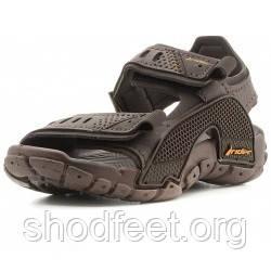 Мужские сандалии Rider Tender 81672 Коричневый