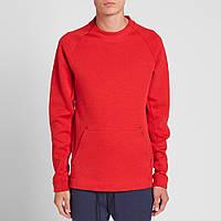 Мужская толстовка Nike Tech Fleece  (805140-654)