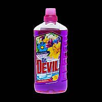 Универсальное моющее средство Dr. Devil Magic Bouquet Девил Волшебный букет 1 л