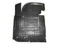 Полиуретановый водительский коврик для Hyundai ix35 2010-2015 (AVTO-GUMM)