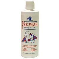 Смывка Ring5 Pre-Wash для удаления выставочной косметики с шерсти собак, 355 мл