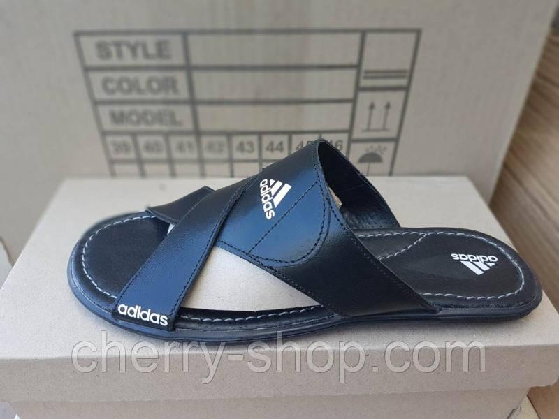 ab190fd8562f4f Мужские шлепки Adidas / Чоловічі шльопанці Adidas - Интернет-магазин
