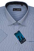 """Мужская рубашка с коротким рукавом """"Castello -Graf_11"""""""