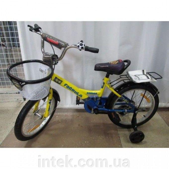 Велосипед детский 18