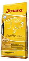 Josera (Йозера) Family - корм для щенков всех пород и кормящих сук 15КГ