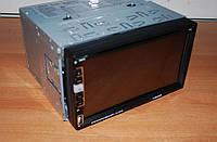 """Магнитола Pioneer Pi 803 7"""" GPS Гарантия!"""