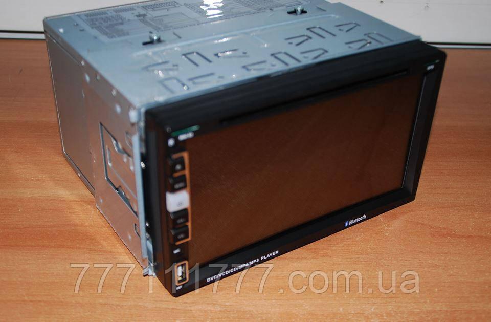 """Магнитола Pioneer Pi 803 7"""" GPS Гарантия! - Bless в Киеве"""